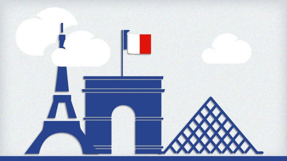 Discover France - Consulat général de France à New York