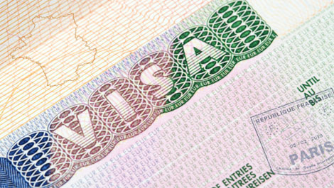 Outsourcing of visa applications for France in the United
