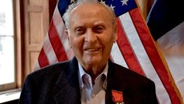 Veteran John Paller awarded with the Legion of Honour February 11, 2020 by (...)