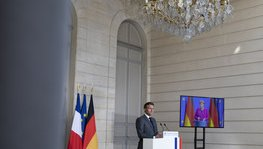 French-German initiative for the European recovery from the coronavirus (...)