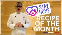 Recipes of the month: Stay-at-home edition 2
