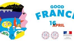 Good France 2020: 6th edition of the global event