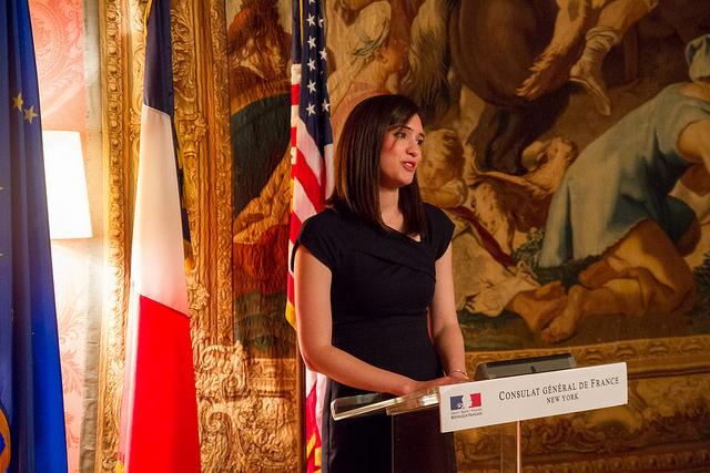 Site de rencontre français a londres
