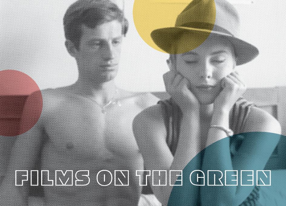 Films on the Green 2016 - Consulat général de France à New York