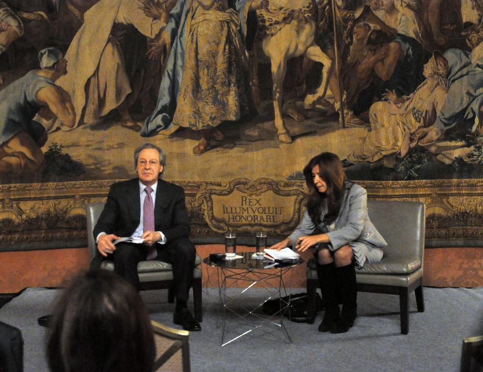 Conferences@934: us medias coverage of france consulat général de